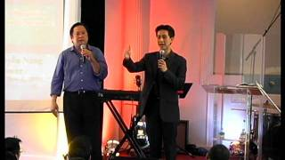 Pastor Chuong Thanh Lam D2/3of3