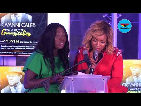 Nominees For 2018 EMY Africa Awards Unveiled