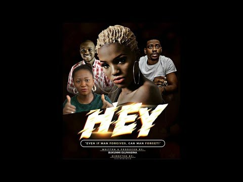 Bukunmi Oluwasina Hey Official Soundtrack  Fklef Music Connect