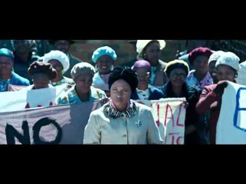 Winnie Mandela Official Trailer