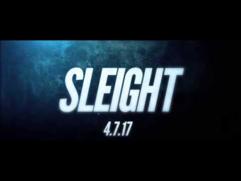 """See the first trailer for """"Sleight"""""""