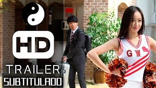 Nonton  Sub Esp  My New Sassy Girl 2016 Official Trailer   My Sassy Girl 2 Official  Trailer 2016 Film Subtitle Indonesia Streaming Movie Download