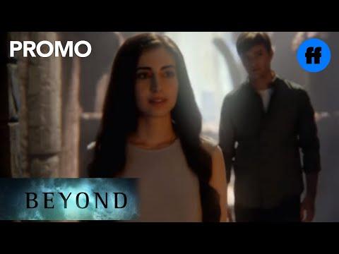 Beyond 1.08 Preview