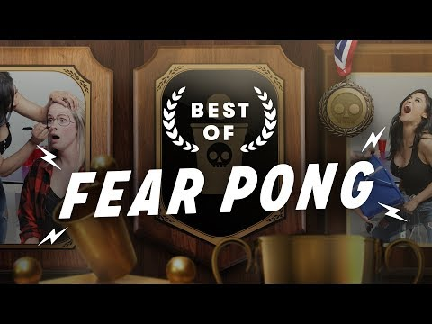 Best of Fear Pong
