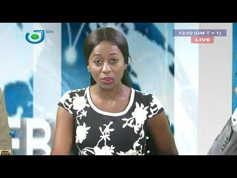 7HEBDO - (RÉFORME de l'ÉNAM - UPC 70 Ans - ATHLÈTES en FUITE) - 15 Avril 2018 - Leila Reine NGANZEU