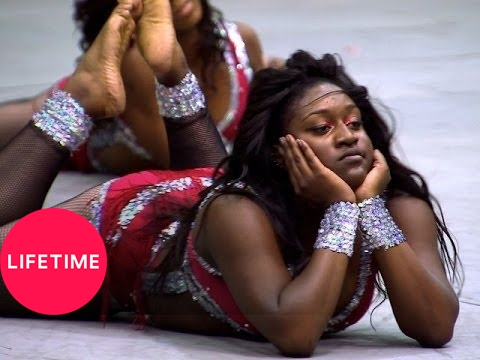 Bring It!: Stand Battle: Dancing Dolls vs. Dazzling Divas - Slow (Season 2, Episode 7) | Lifetime