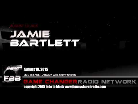 Ep. 308 FADE To BLACK Jimmy Church W/ Jamie Bartlett, The Dark Net LIVE On Air