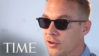 Video Diplo On New Artists To Look Out For | TIME MP3, 3GP, MP4, WEBM, AVI, FLV Januari 2018