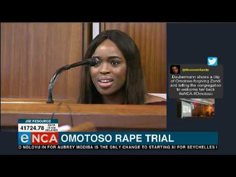 Heated cross-examination continues in Omotoso rape trial