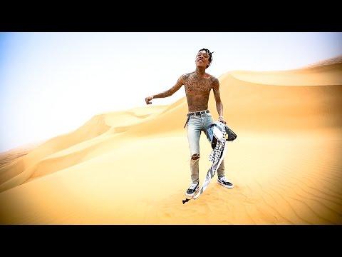 Wiz Khalifa -  So Much [Official Video]