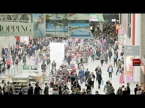 World Travel Market: ελληνική μάχη για περισσότερους τουρίστες – economy