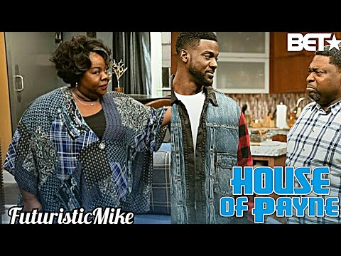 TYLER PERRY'S HOUSE OF PAYNE SEASON 9 EPISODE 11 REVIEW AND RECAP