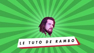 Le Tuto de Rambo - Voter sur O'Gaming