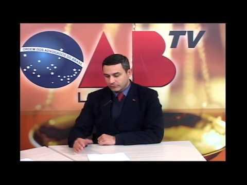 OAB NA TV 24.07.2015
