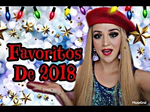 Modelos de uñas - FAVORITOS DE MAQUILLAJE DEL 2018/JLASH//SARA DICE