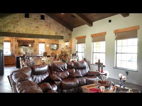 Custom Estate & Working Horse Ranch