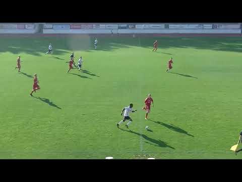 muži: FK Hodonín - Uh Brod 4:2