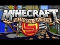 Minecraft: Hunger Games Survival w/ CaptainSparklez - TOWER DUEL