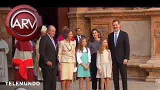 Famosos Al Rojo Vivo: Resumen de farándula de hoy | Al Rojo Vivo | Telemundo