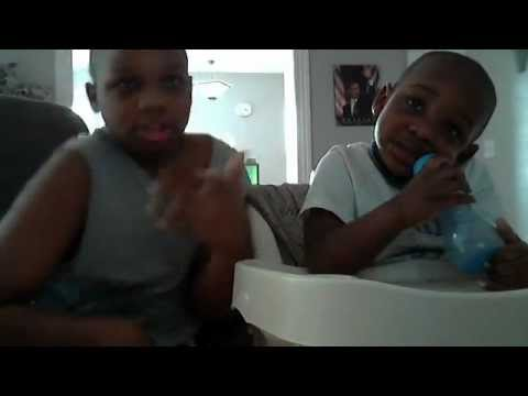 Trey Songz Presents the Anticipation 2our ft. Big Sean Official Spoof