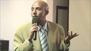 Gospel Light Eritrean Baptist Church Dallas, TX 2008