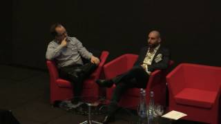 IoT Conference 2016: Who is the Internet of Things for? Interview with Rami Avidan, Tele2