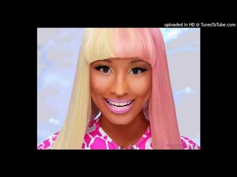 Nicki Minaj Feat Young Thug – Danny Glover (Remix) *NEW 2014