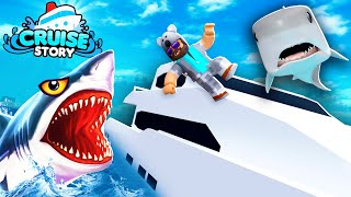 ROBLOX CRUISE.. (Story)