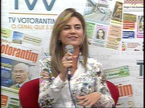 Debate dos fatos na TV Votorantim 12 09 2014
