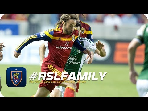 Video: Real Salt Lake vs Portland Timbers, Postgame Reaction: Ned Grabavoy