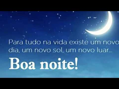 Mensagem de boa noite - Linda mensagem  de boa noite