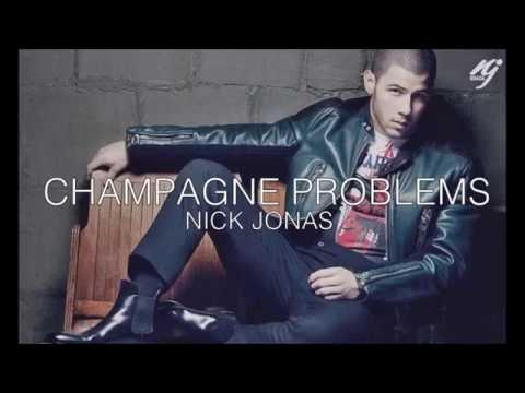 Champagne Problems - Nick Jonas (Tradução)