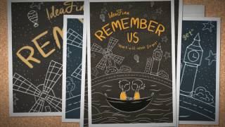 Nonton Remember Us By Ideafina  Book Trailer  Film Subtitle Indonesia Streaming Movie Download