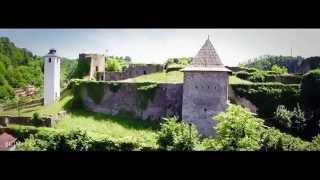 أشهر الأماكن في البوسنة والهرسك