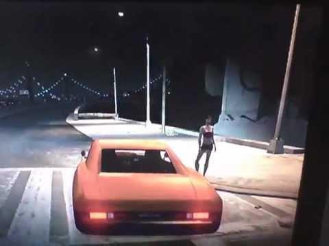 GTA4 comment faire la moure (видео)