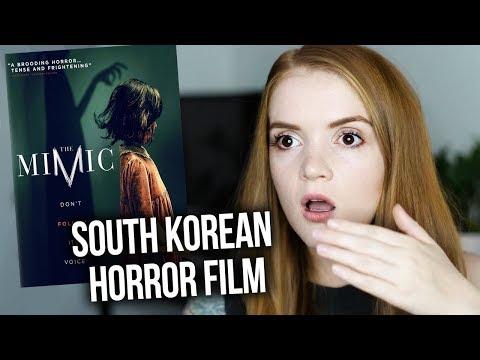The Mimic 2017 | South Korean Horror Movie Review | SBS  | Shudder