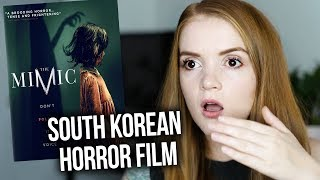 Nonton The Mimic 2017 | South Korean Horror Movie Review | SBS  | Shudder Film Subtitle Indonesia Streaming Movie Download