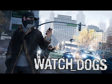 RajmanGamingHD - Remember to select 720p or 1080p HD◅◅ New Watch Dogs open world gameplay, played on PC (using Xbox 360 controller) with specs resembling the PS4. Platform...