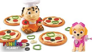 Video Learning Colors & Counting: Paw Patrol Learning Resources Pizza Mania Early Math Game MP3, 3GP, MP4, WEBM, AVI, FLV Juni 2017
