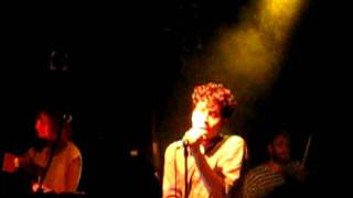 Neon Indian - Heart: Decay / Should Have Taken Acid w/ You - Live @ The Record Bar, KC, MO, 10/11/11