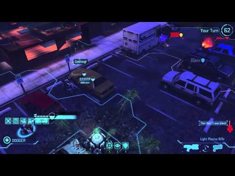 totalbiscuit - Check out AngryJoe's channel: http://www.youtube.com/user/AngryJoeShow TotalBiscuit and AngryJoe embark upon a multiplayer adventure in XCOM: Enemy Unknown. ...