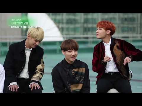 Past and Future of BTS Entertainment Weekly2018.06.11