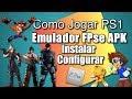 FPse Como configurar o melhor emulador para jogar PS1 no Android