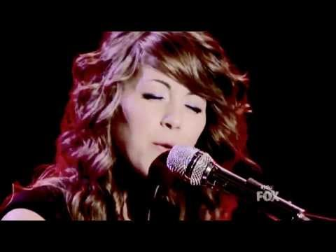 Angie Miller – You Set Me Free || American Idol Tribute VOTE FOR HER!