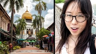 Video 21 Things To Do in Singapore MP3, 3GP, MP4, WEBM, AVI, FLV Agustus 2018