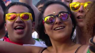 Nicky Romero - Live @ Tomorrowland Belgium 2016
