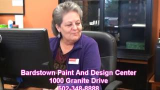 Bardstown Paint and Design Center