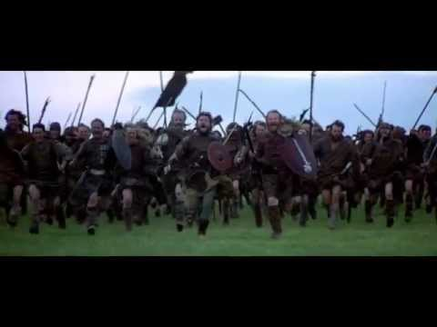 Braveheart - Look For It On Blu-ray & DVD