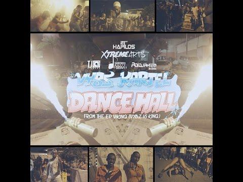 Vybz Kartel - Dancehall  [OMV] - Trailer