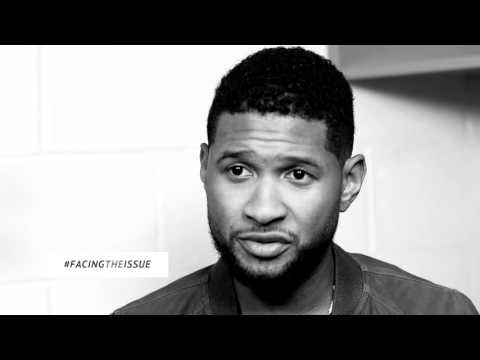 Usher Talks About His New Music Video 'chains'